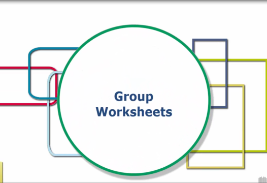 Excel Tip – Group Worksheets
