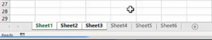 Image showing 3 grouped sheets